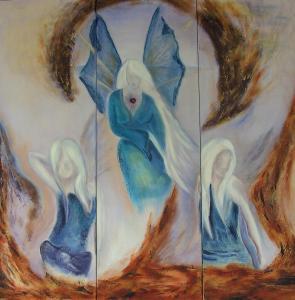 Drie gratieën